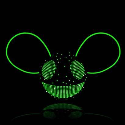 Dead Mouse Deadmau5 Londoners Lucky E2 Kb