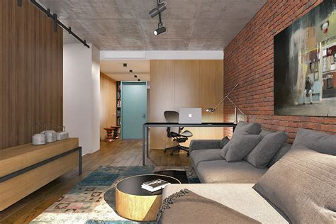 Wohnung Gestalten by 5 Small Studio Apartments With Beautiful Design