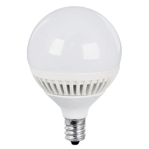 shop feit electric 3 watt 25 w equivalent bulb shape