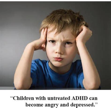 child adhd symptoms adhd children experience treatments