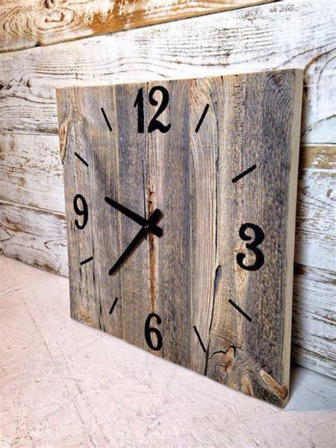 grange cuisine la grande horloge murale en photos archzine fr