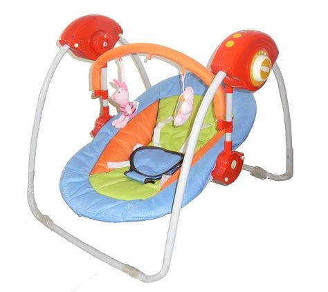 In Electric Baby Swing by Electric Baby Swing Purchasing Souring Ecvv