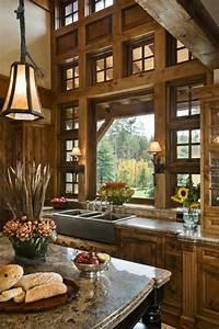 Les Meubles De Maison : le meuble massif est il convenable pour l 39 int rieur ~ Teatrodelosmanantiales.com Idées de Décoration