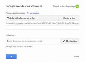 partager un document dans google drive est un jeu d39enfant With partage de documents google drive