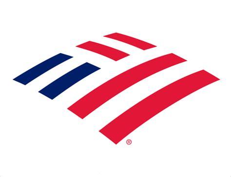 bank  america reveals  logo design logo designer