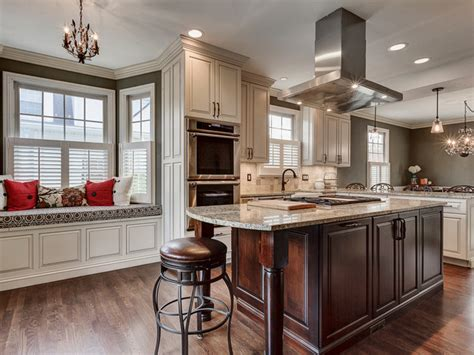 island for the kitchen cabinet styles which wow kitchens kitchen design 4816