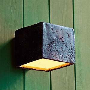Wandlampen Im Landhausstil : kleine keramik wandlampe montecristo im landhausstil von toscot lampen suntinger shop ~ Sanjose-hotels-ca.com Haus und Dekorationen