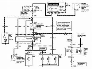 Dome Lite Wiring Diagram For 97 Ranger