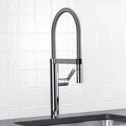 pro kitchen faucet awesome blanco meridian semi professional kitchen faucet sf8230193529 kitchen set ideas