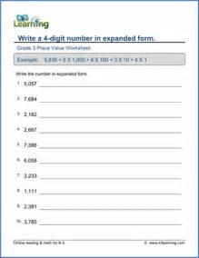math assignments for 5th graders grade 3 place value rounding worksheets free printable k5 learning