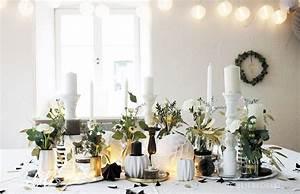 Deko Für Hochzeit : winterhochzeit im vintage look ich liebe deko ~ Markanthonyermac.com Haus und Dekorationen