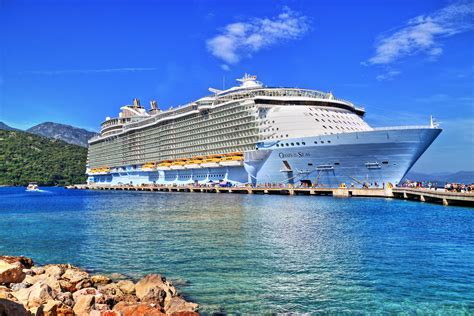 Royal Caribbean Rolls Out New Tools In Its Travel Agency