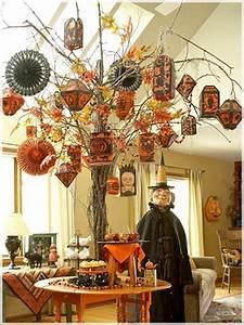 14, Home, Decoration, Halloween, Trend, -, Interior, Decorating, Colors
