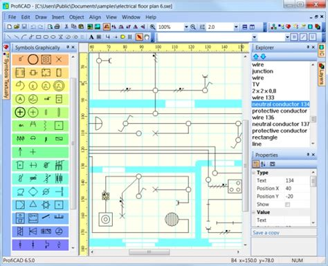 6 best wiring diagram software free download for windows mac android downloadcloud