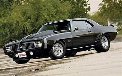 Camaro 69 Ss 1969 Custom 396 Chevrolet