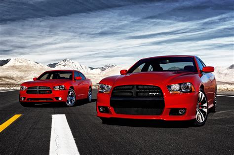 2018 Dodge Charger Srt8 Amcarguidecom American Muscle