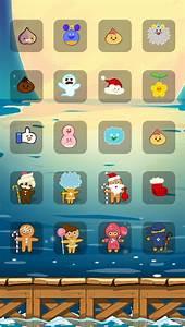 iPhone 5 home screen