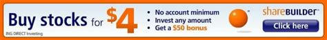 65809 Capital One Investing Promo Code by Sharebuilder 50 New Account Bonus And Free Trades