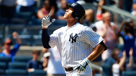 Aaron Judge: Game-Worn Jersey Breaks Record at Auction ...