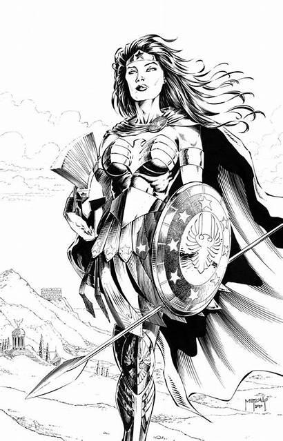 Wonder Woman Armor Deviantart Jason Mujer Superman