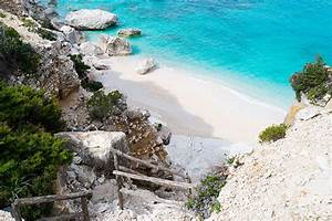 De mooiste stra... Mooiste Stranden Sardinie