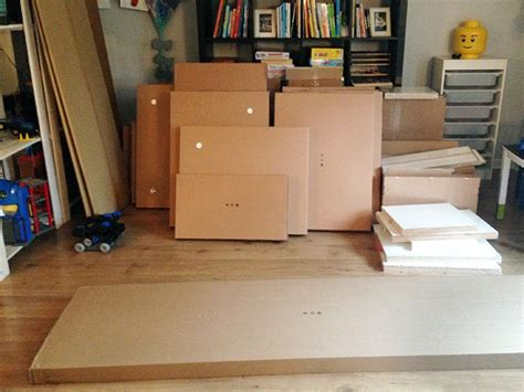 Kitchen Delivery by How To Design And Install Ikea Sektion Kitchen Cabinets