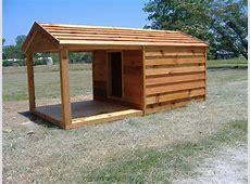 DIY Dog House for Beginner Ideas