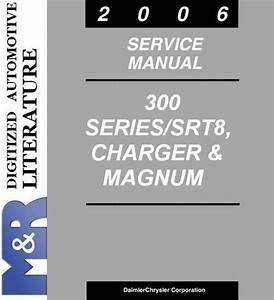 2006 Magnum   Srt