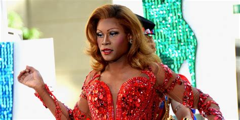 Commentary Drag Queens Are American Apple Pie