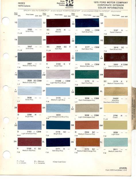 ford exterior paint colors home design ideas