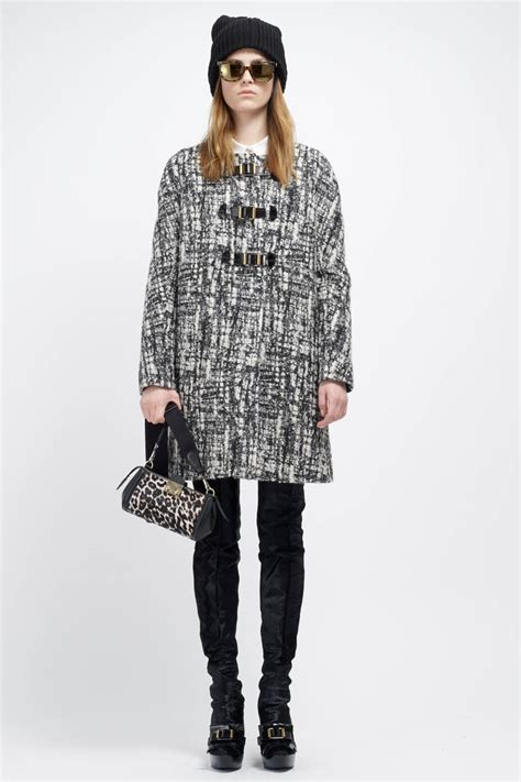 Urban Inspired Outfits in Paule Ka Fall-Winter Collection 2018