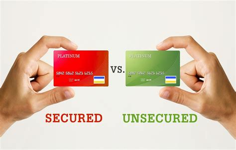 We've spent thousands of hours analyzing credit cards in order to identify the best cards for students. Secured vs. Unsecured Credit Card: What's Age Got to do With It? | EBC