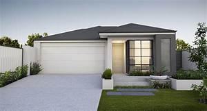 Modern 3 Bedroom House Design - Home Design