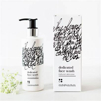 Face Dedicated Wash Rainpharma Skin 200ml Ml