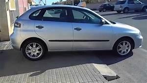 Seat Ibiza 2006 : 2006 seat ibiza sportrider 4995 youtube ~ Medecine-chirurgie-esthetiques.com Avis de Voitures