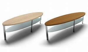 Table Basse En Verre Pas Cher : installation climatisation gainable table basse bois et verre ovale ~ Teatrodelosmanantiales.com Idées de Décoration
