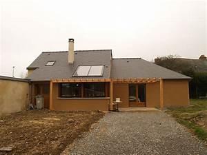 Construire Une Maison : comment construire une maison en terre la fin des ~ Melissatoandfro.com Idées de Décoration