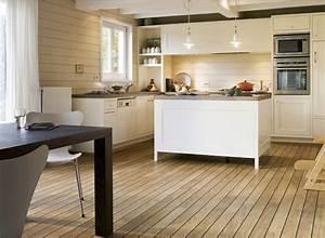 parquet dans cuisine mon parquet With parquet dans la cuisine