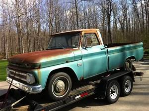 64 Chevy Pickup