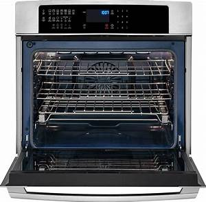 Electrolux EI30EW45PS 30 Inch Electric Double Wall Oven ...