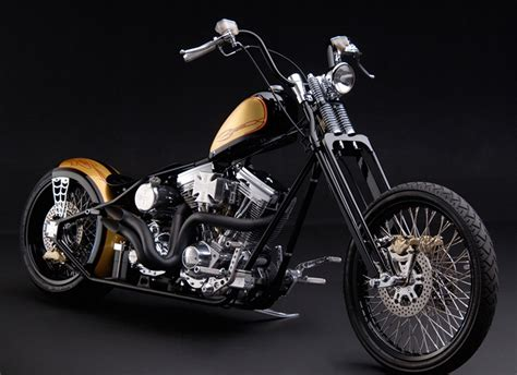 West Coast Chopper Background Wallpaper 08142