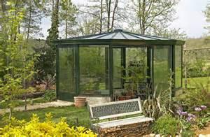 Kiosque Jardin Aluminium by Kiosque Jardin Alu