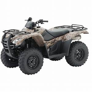 Four Wheelers For Sale Camouflage