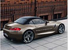 2017 BMW Z4 Redesign and Specs 2018 2019 Car Reviews