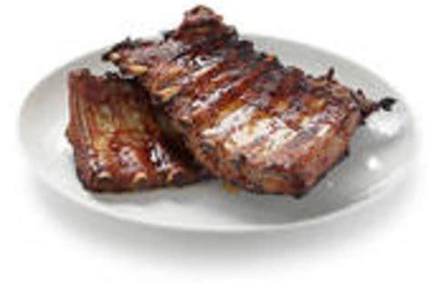 baked oven spareribs recipe ribs recipes easy pork