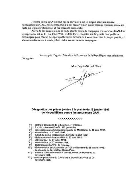 siege gan assurance de la corruption au crime d 39 etat censure plainte contre
