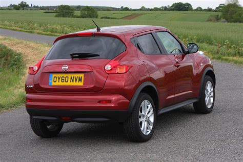 Review Nissan Juke by Nissan Juke Suv Review Summary Parkers