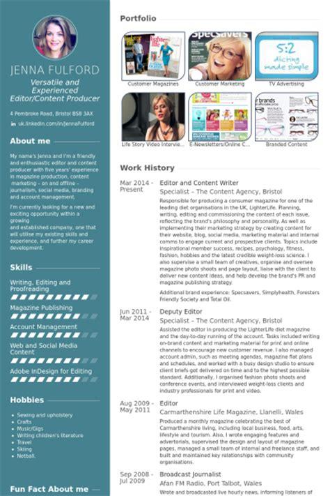 best resume sles visualcv resume sles database