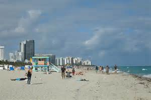 Miami Florida Beaches