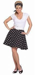 Mode Femme Année 50 : habits ann es 50 femme ~ Farleysfitness.com Idées de Décoration